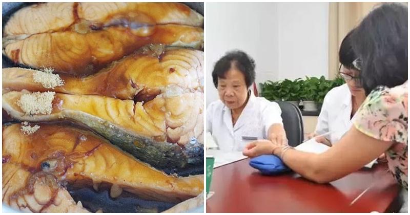 Sau 45t, cả nam và nữ đều cần ăn ít 3 thứ, nhiều hơn 3 món: Mạch máu sẽ  sạch tinh, không lo đột quỵ